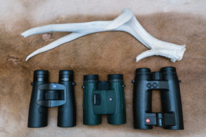 3 Rangefinder Binoculars You Need to Check Out