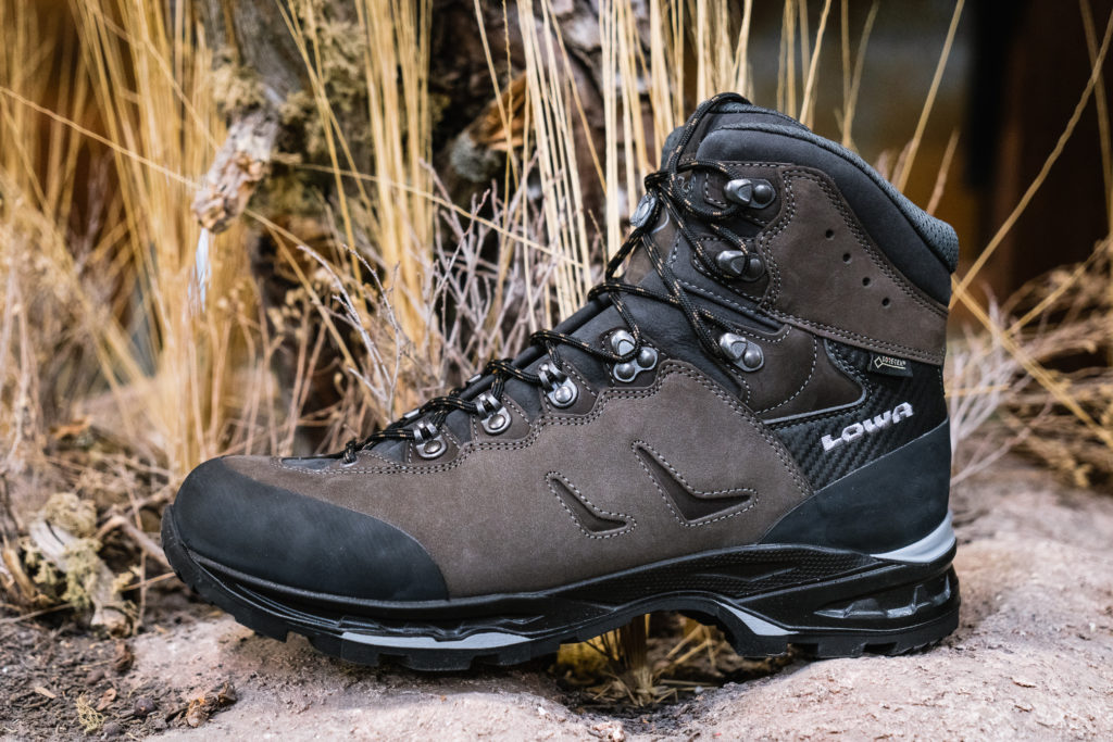 Lowa Camino GTX western hunting boot