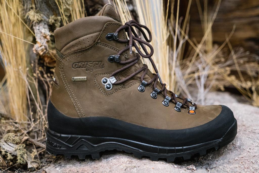 Crispi Nevada Legend GTX boot