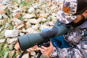 Optics: Why You Should Consider Renting for Your Next Hunting Trip