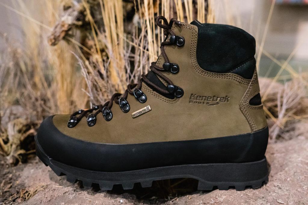 Kenetrek Hardscrabble Hiker Boot
