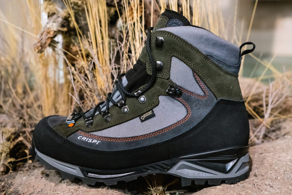 Crispi Colorado Hunting Boot