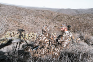 Fit for the Hunt: Does Fitness Matter in Hunting?