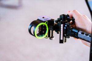 Three Reasons You Should be Using a Slider Bow Sight