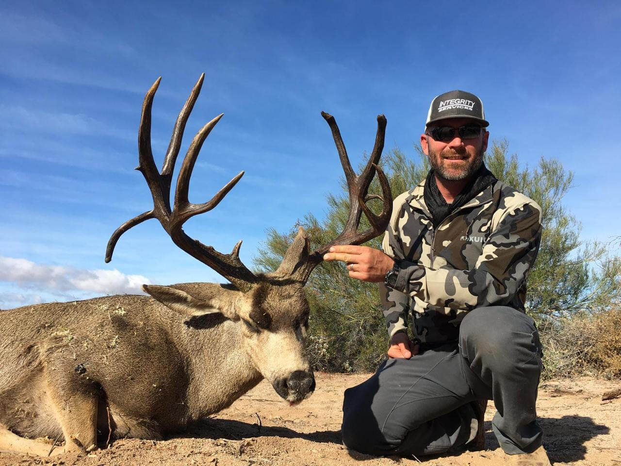 Is a Guided Hunt Right for You?