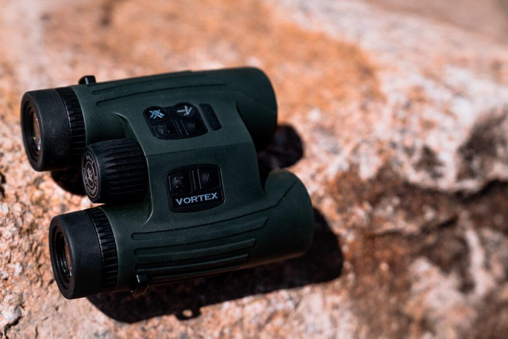 Vortex Fury HD 5000 AB Binoculars